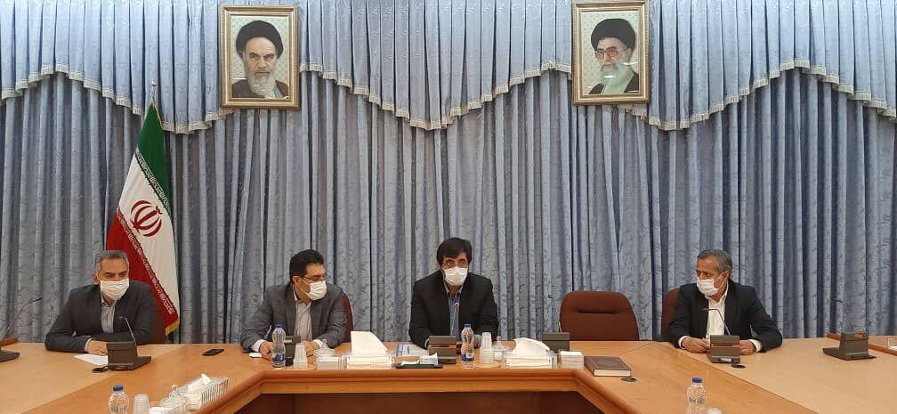 خبرنگاران زمین رایگان در اختیار سازندگان مسکن ملی در اردبیل قرار می گیرد