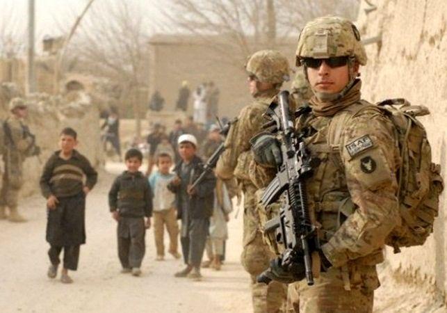 پنتاگون: تعدادد نظامیان آمریکایی در افغانستان تا جولای به 8600 تن می رسد