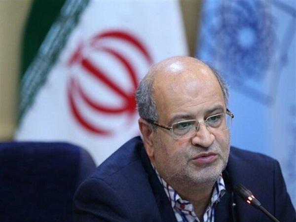 60 درصد مبتلایان کرونا در یک بیمارستان تهران سابقه سفر داشته اند!