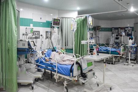 افزایش 3.5 درصدی مراجعات کرونا به بیمارستان های تهران