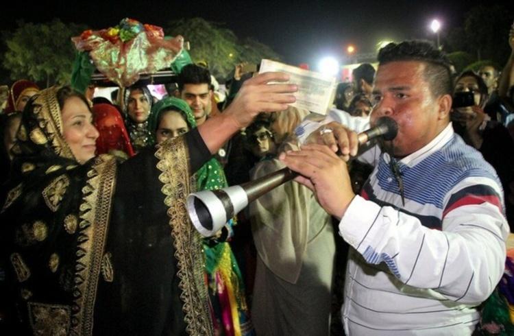 ابتلای 40 نفر به کرونا در یک جشن عروسی در اراک