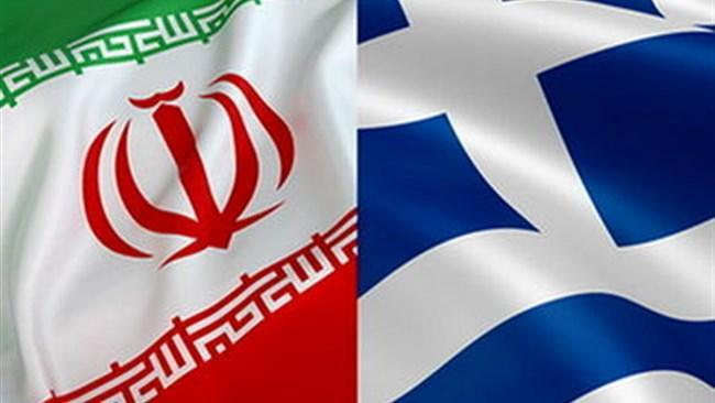 مجمع عمومی اتاق مشترک ایران و یونان 17 شهریور برگزار می گردد