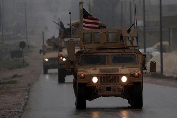 نقشه جدید آمریکا برای عراق، فتنه انگیزی واشنگتن علیه حشد شعبی