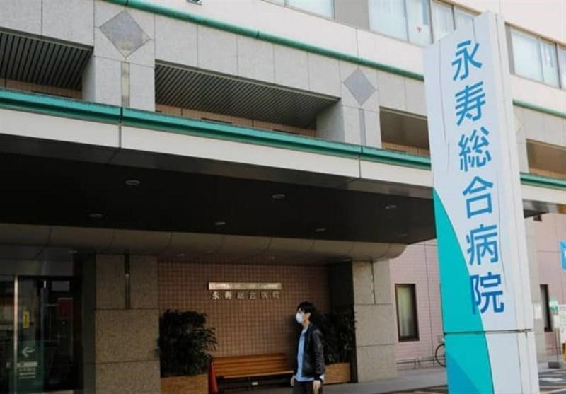 افسردگی 30 درصد از کادر درمان کرونا در ژاپن
