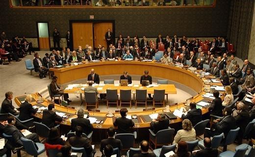 وتوی قطعنامه ضدسوری از سوی روسیه