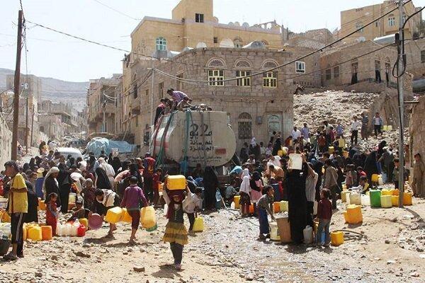سازمان ملل به نفع ائتلاف سعودی در قبال یمن سکوت نموده است