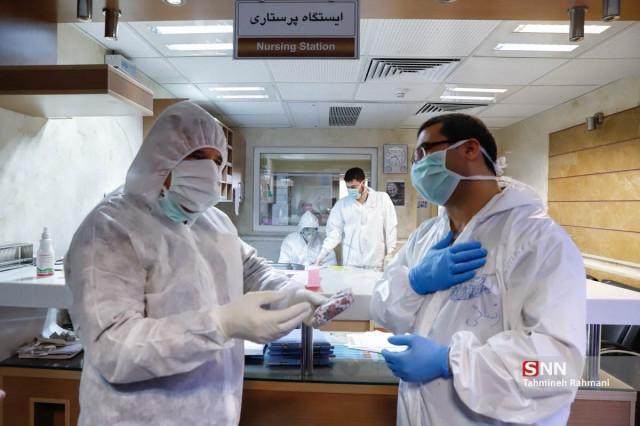 قرارداد 89 روزه با پرستاران برای فرار از مسئولیت