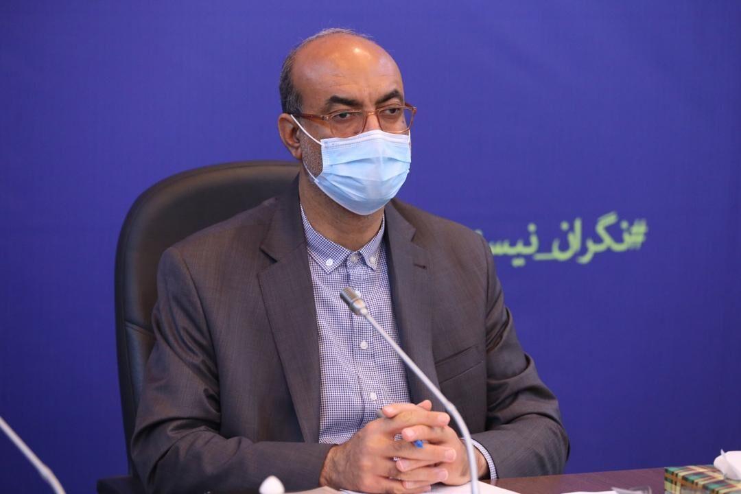 خبرنگاران توزیع نذورات ویژه ماه محرم در قزوین ممنوع است