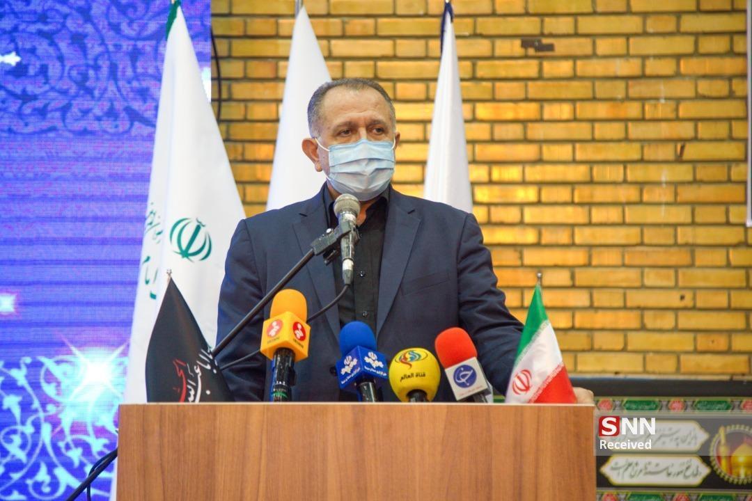رونمایی از اولین روغن ایرانی صنعت هوایی و دریایی توسط ستاد اجرایی فرمان امام، صرفه جویی 21 میلیون دلاری در سال
