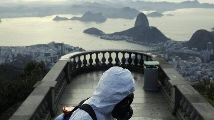 گردشگری برزیل در حال نابودی است