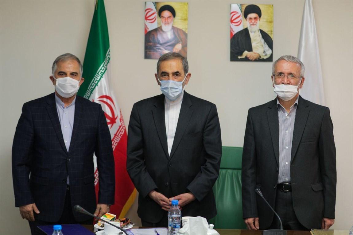 سرپرست دبیرکلی هیئت موسس دانشگاه آزاد اسلامی منصوب شد