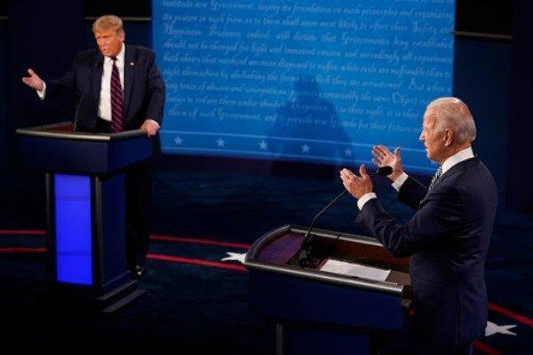 ترامپ در دومین مناظره انتخاباتی ریاست جمهوری آمریکا حضور پیدا می نماید