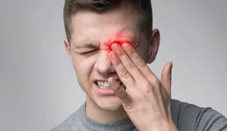 خطر ویروس کرونا برای چشم ها چیست؟