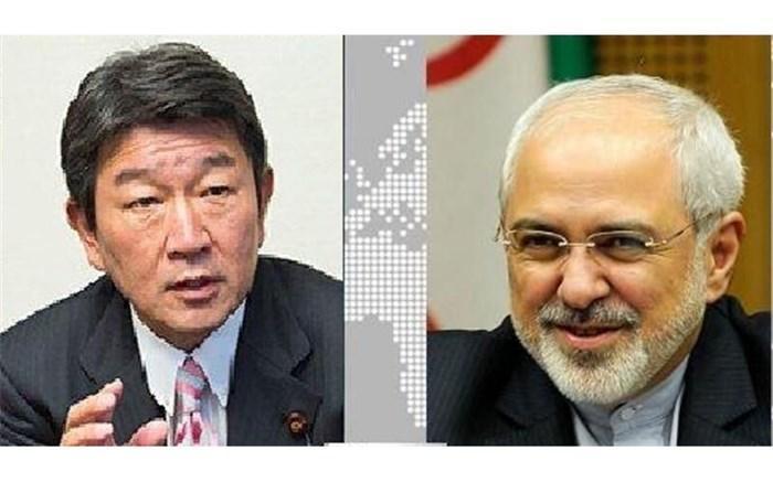 ظریف: حضور نیروهای بیگانه در منطقه موجب تشدید مسائل می گردد