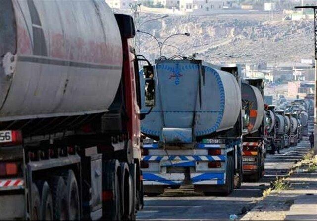 ایران و عراق توافق کردند، شروع تردد تانکرهای سوخت
