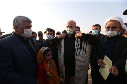 نظر محمود صادقی درباره سفرهای استانی قالیباف