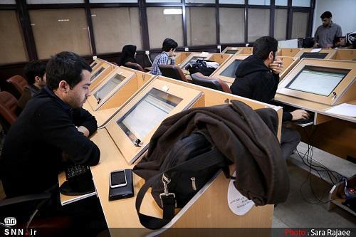ثبت نام پذیرفته شدگان بدون آزمون دانشگاه شهید چمران اهواز همزمان با پذیرفته شدگان رشته های با آزمون است
