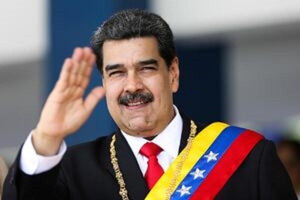 مادورو: پیروزی نامزد مورد تایید مورالس، پیروزی بر کودتا است