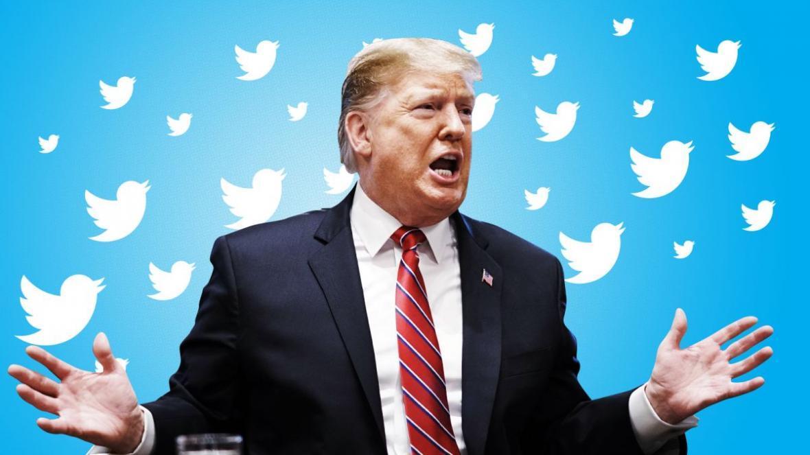 اقدامات احتمالی ترامپ در زمان به جامانده از حضورش در کاخ سفید