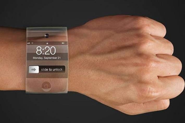 رهایی از کابوس ها با ساعت اپل
