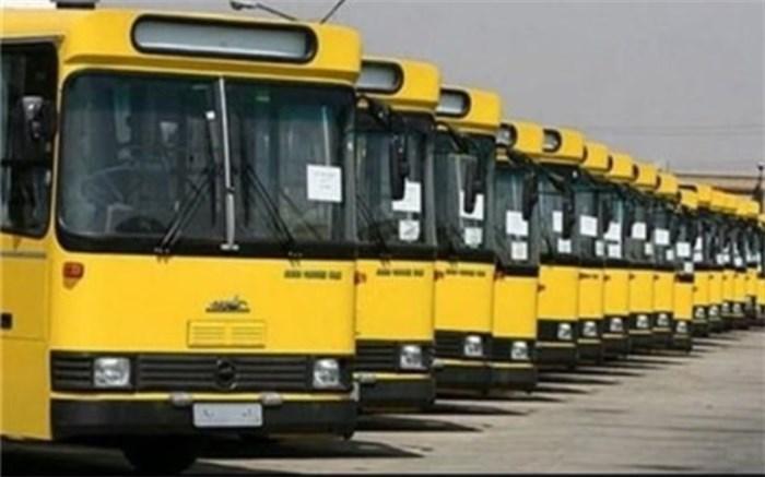 انعقاد قرارداد بازسازی 100 دستگاه اتوبوس بخش خصوصی در تهران