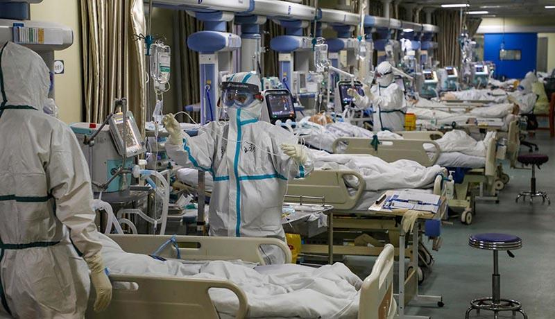 آمار کرونا در ایران 30 آبان ، 479 بیمار جان خود را از دست دادند
