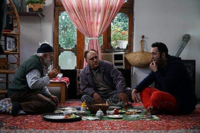 استقبال کارگردان سریال نوروزی شبکه 3 از ساخت پایتخت