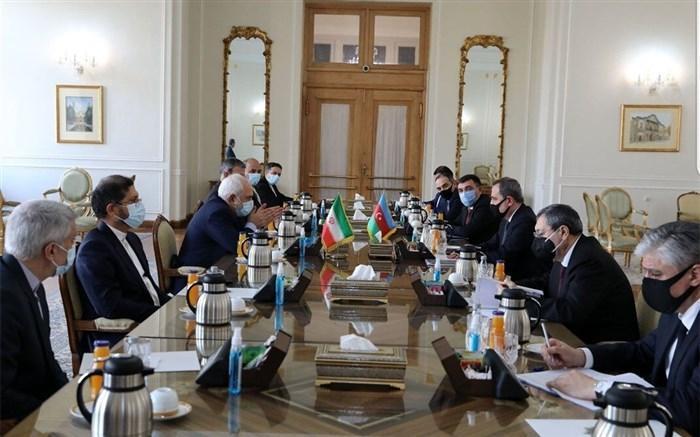 پنجمین دور گفت&zwnjوگوهای عالی رتبه ایران و اتحادیه اروپا برگزار گردید