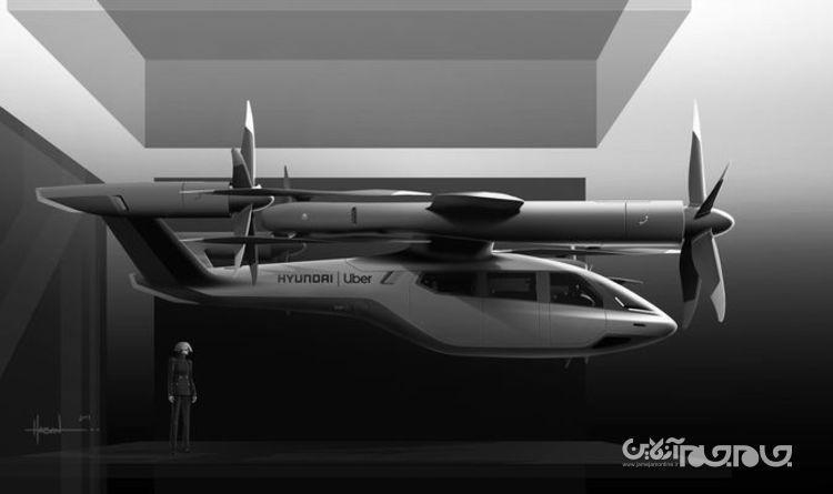 اوبر بعد از فروش واحد خودران، بخش تاکسی پرنده خود را نیز به استارتاپ Joby Aviation فروخت