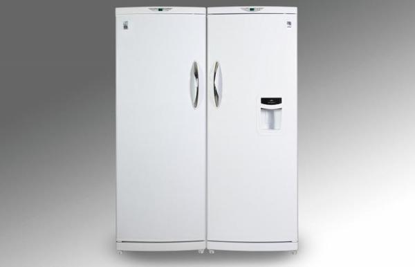 قیمت یخچال فریزهای دوقلو در بازار لوازم خانگی
