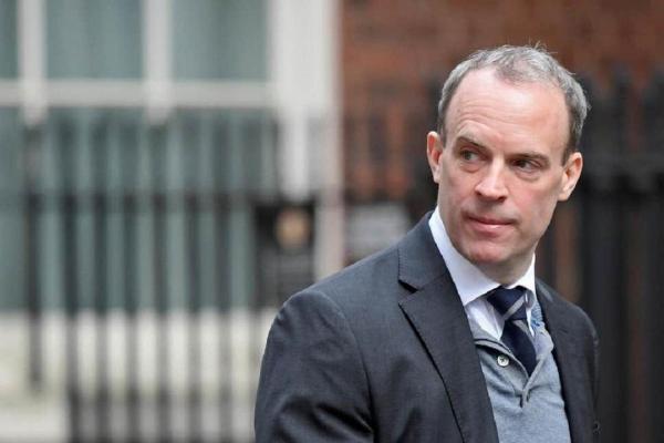 انگلیس: تا توافق برگزیت هنوز راه زیادی مانده است
