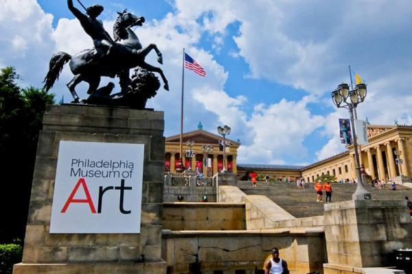 سفر به آمریکا: فیلادلفیا؛ ایالت پنسیلوانیای