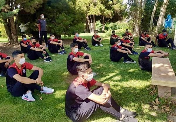 اعلام برنامه بازی های نوجوانان و جوانان ایران در تاجیکستان