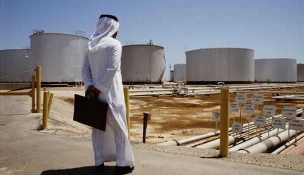 افت 5 میلیارد دلاری صادرات نفت عربستان