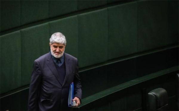 واکنش علی مطهری به ادعای اخیر ترامپ علیه ایران
