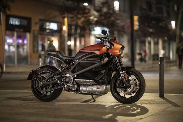 موتورسیکلت های محبوب اینستاگرام و دنیا