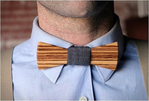 پاپیون یا کراوات؟ کدام انتخاب بهتریست؟
