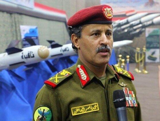 وزیر دفاع یمن: ملت ما در طول تاریخ هرگز متجاوزان را نپذیرفته اند
