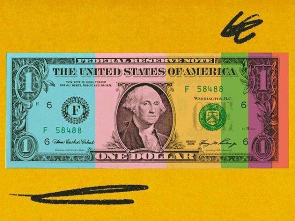 دلار 2020 را صعودی به سرانجام رساند