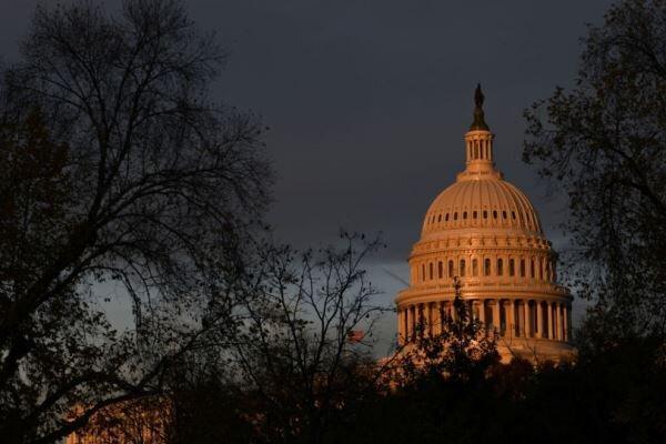 مجلس سنا وتوی ترامپ به بودجه دفاعی را باطل کرد