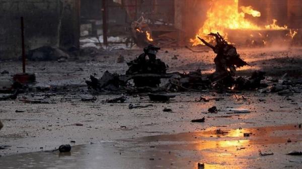 انفجار تروریستی دیرالزور سوریه بیش از 100 کشته و زخمی داشت