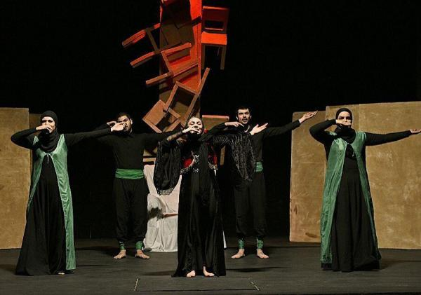 خبرنگاران نخستین جشنواره تئاتر مجازی در ایلام برگزار می گردد