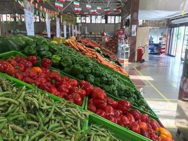 قیمت سبزیجات کاهش دهند عوارض آلودگی هوا در میادین میوه و تره بار