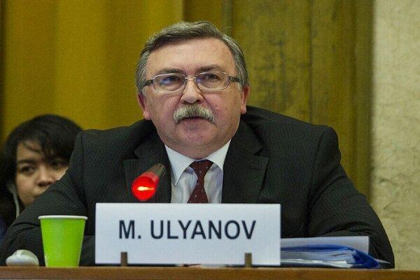 مسکو: تصمیم ایران برای شروع غنی سازی 20 درصدی قابل پیش بینی بود