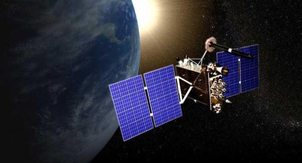 تحویل ماهواره پارس 1 به سازمان فضایی ایران