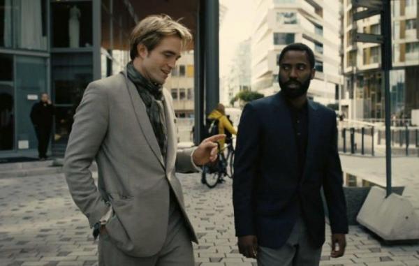 انگاشته؛ تشریح کامل خط زمانی نقش نیل در فیلم کریستوفر نولان