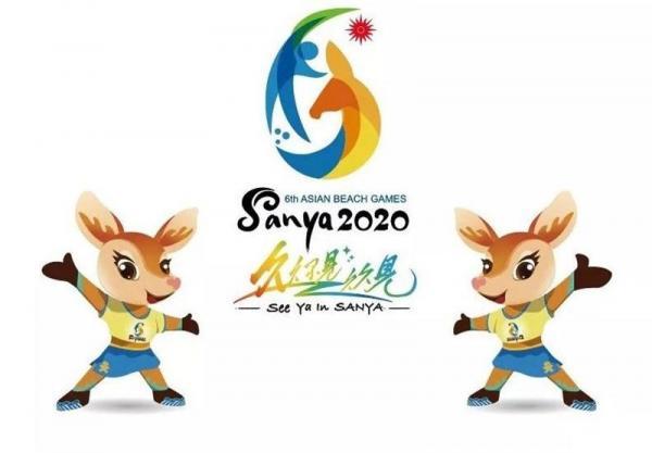 تعویق دوباره بازی های ساحلی آسیا در چین