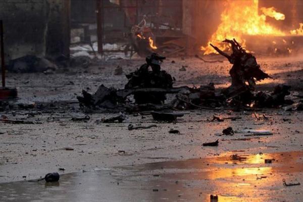 داعش مسئولیت حمله به اتوبوسی در سوریه را برعهده گرفت