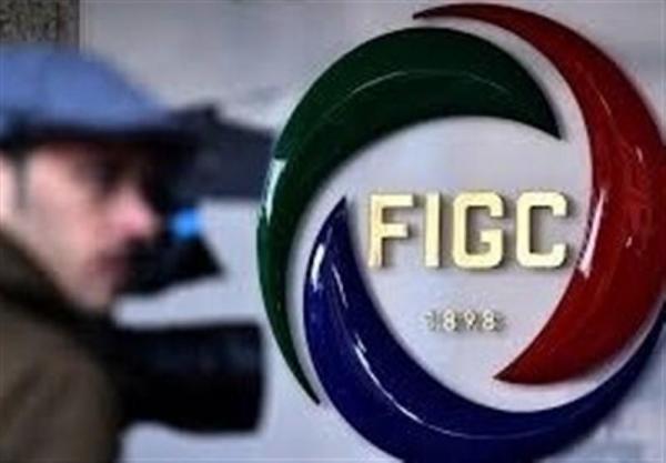 واکسیناسیون تمام بازیکنان کالچو در دستور کار فدراسیون فوتبال ایتالیا