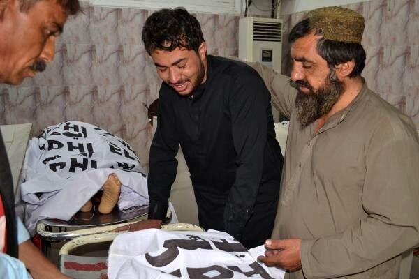 پاکستان؛ کشته شدن 11 معدنچی در حمله مسلحانه